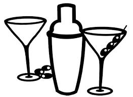 cocktail symbols