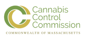 massachusetts cannabis control logo